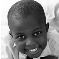 Photo d'un jeune garçon noir (Source : 123rf)